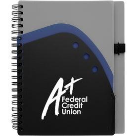 "5"" x 7"" Double Ridge Spiral Notebook"
