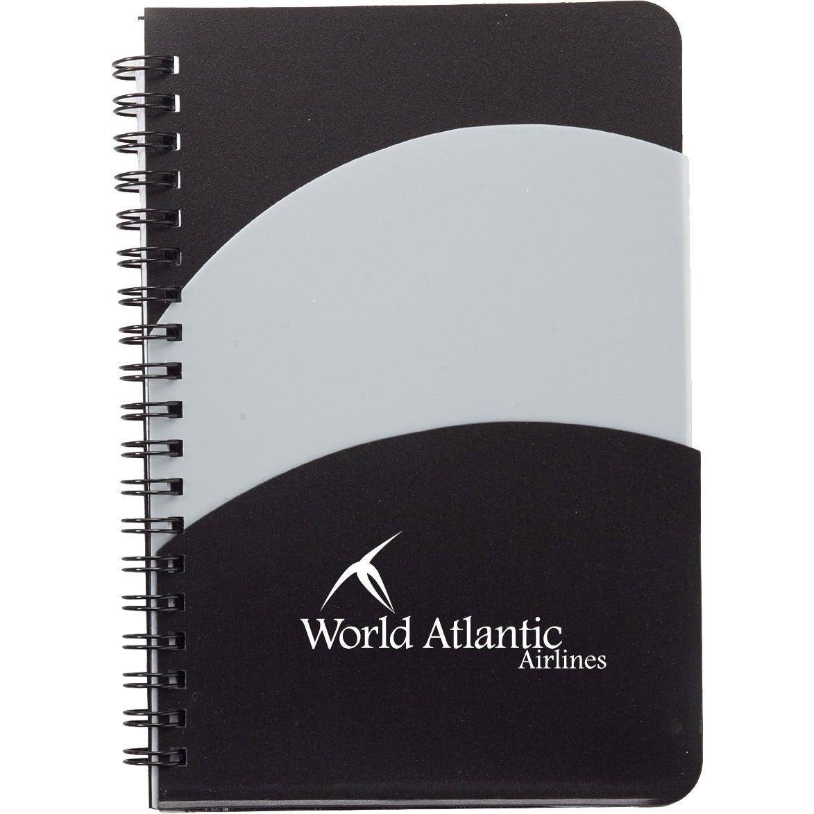 "Santiago Notebook (5"" x 7"")"