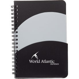 Santiago Notebook (70 Sheets)