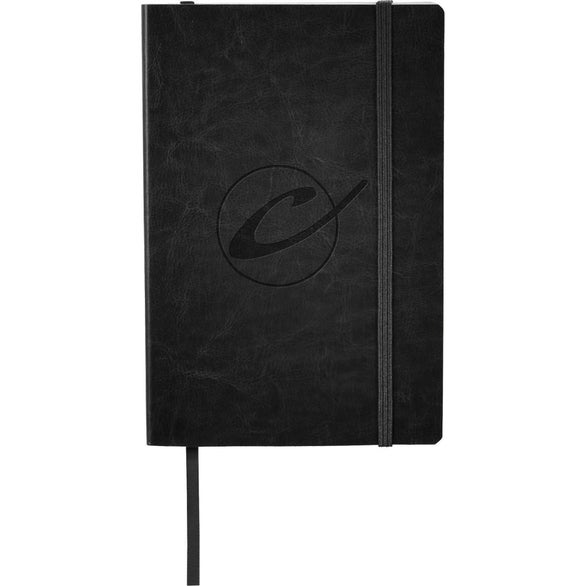 Black Abruzzo JournalBook