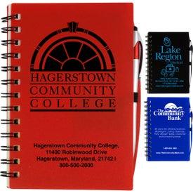 Allegheny Stylish Notebook Set