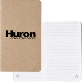 Budget Eco Mini Notebook (30 Sheets)