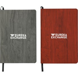 Burton Refillable Notebook (64 Sheets)