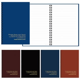 Classic Lightweight Notebook (50 Sheets)