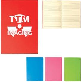 "Color Block Notebook (5"" x 7"")"