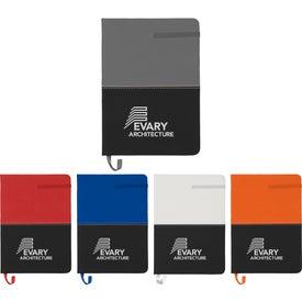 "Color Block Notebook (5""x 7"")"