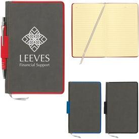 "Conrad Journal Notebook (5 1/4"" x 8 3/8"")"