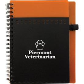 Contempo Spiral Notebook