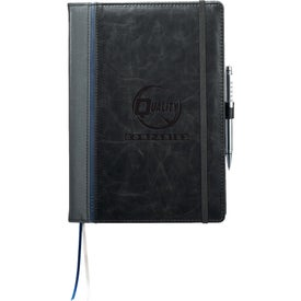 Cross Prime Refillable Notebook Bundle Set