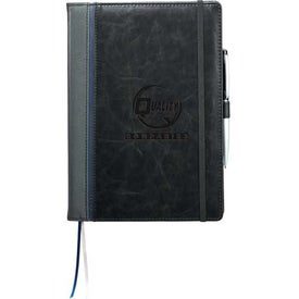 Cross Prime Refillable Notebook