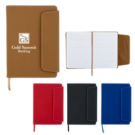 Geneva Journal Notebook (40 Sheets)