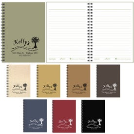 goinggreen Notebooks (50 Sheets)