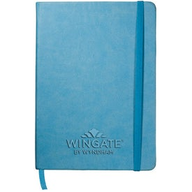 Junior Tuscany Journal for Your Organization
