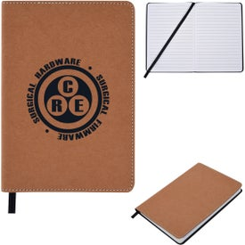 Kraft Paper Journal (80 Sheets)