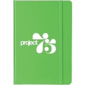 "Large Rainbow Notebook (5"" x 7"")"