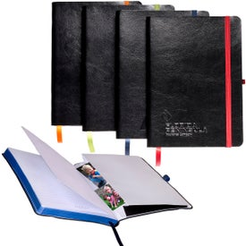 Personalized Large Venezia Journal