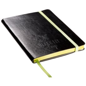 Large Venezia Journal with Your Logo