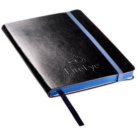 Customized Large Venezia Journal