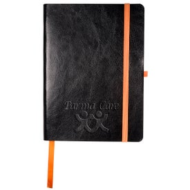 Large Venezia Journal Printed with Your Logo