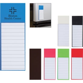 Magnetic Note Pad (30 Sheets)