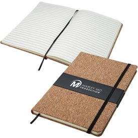 Mini Cork Journals (90 Sheets)