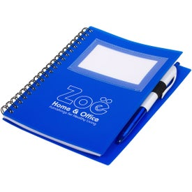 Note-It Memo Book (65 Sheets)