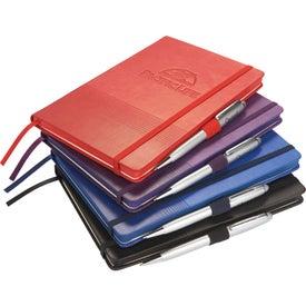 Pedova Fusion Bound JournalBook