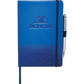 Pedova Fusion Bound JournalBooks (80 Sheets)