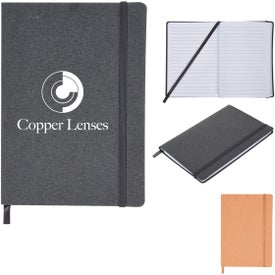 Recycled Cotton Journal (80 Sheets)
