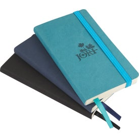 Revello Pocket JournalBook (80 Sheets)