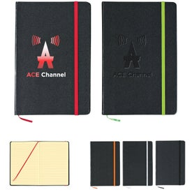 "Shelby Notebook (5 1/2"" x 8 1/4"")"