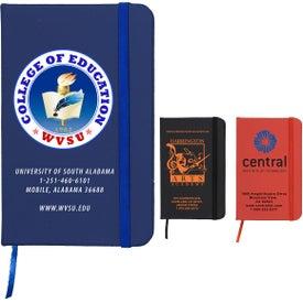 Softer Jotter Notepad Notebook
