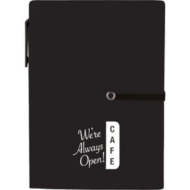 Stretch Notebook (35 Sheets)