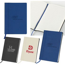 Thermal Stitch Notebook (100 Sheets)