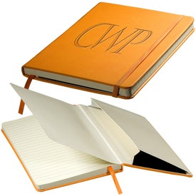 Tuscany Journal with Your Logo