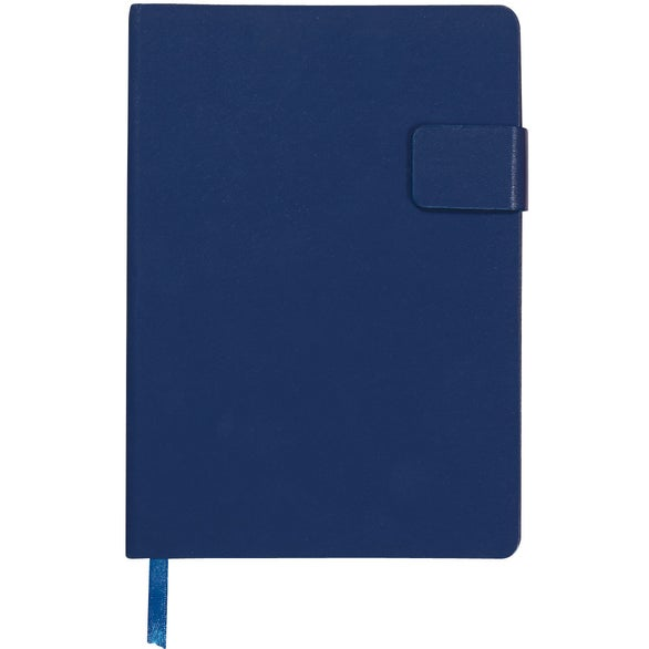 Blue Venetia Journal Notebook