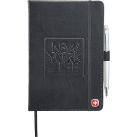 Wenger Bound Journal