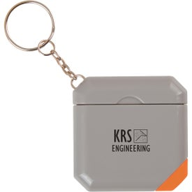 Screwdriver Kit Keychain