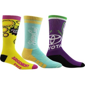 Athletic Socks (Unisex)