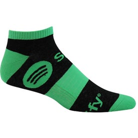 Performance Ankle Socks (Unisex)