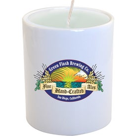 Aromatherapy Candle (11 Oz.)