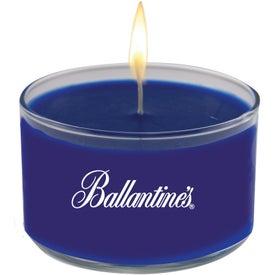 Aromatherapy Candle Libbey Bowl (14 Oz.)