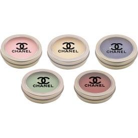 Aromatherapy Candle Tin (4 Oz.)