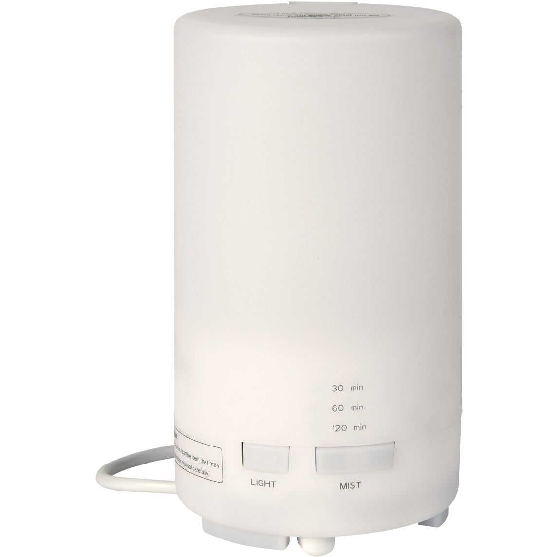 Electronic Aroma Diffuser ~ Electronic aroma diffuser trade show giveaways ea