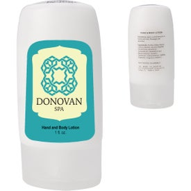 Moisturizing Body Lotion (1 Oz.)
