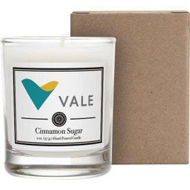 Scented Votive Candles (3 Oz., No Quick Ship)