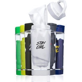 2-In-1 Cool Down Sports Kit