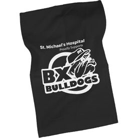 Microfiber Rally Towels (18