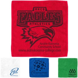 Toalha Rally and Fitness Sports Towel