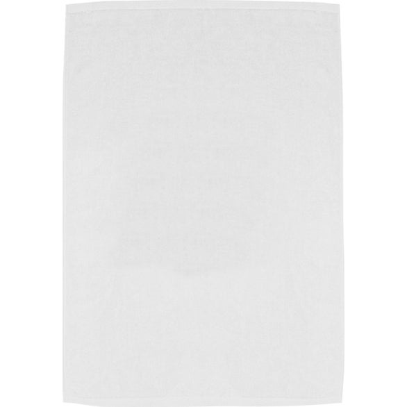 White Trainer Sport Towel